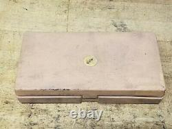 Mitutoyo. 5.6 Bore Micrometer Digit Intrimike Hole Gage