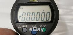Mitutoyo. 8 1 Digital Absolute Bore Gage withEtchings. 00005 Resolution