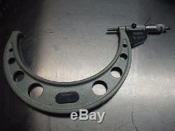 Mitutoyo 8-9 Digital Micrometer (LOC1742)