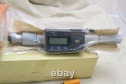 Mitutoyo 8-9 Inside Extension Rod Micrometer Replacement Digital Head Unit