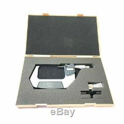 Mitutoyo Digimatic Coolant Proof Micrometer 75-100mm new boxed
