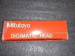 Mitutoyo Digimatic Head 164-172