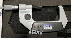 Mitutoyo Digimatic Micrometer 2-3 MDC-3PX 293-342-30 IP65