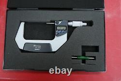 Mitutoyo Digimatic Micrometer 3-4 Range 293-347-30