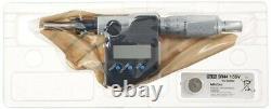 Mitutoyo Digimatic micrometer head MHN4-25MX 350-254-30 from Japan F/S
