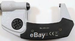 Mitutoyo Digital 1-2 Inch Micrometer. Accurate Repeats Works Great