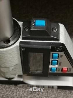 Mitutoyo Digital Depth Micrometer 0-6 OR 0-150mm 329-711 DMC4-6 DM