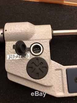 Mitutoyo Digital Disc Micrometer 1-2