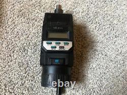 Mitutoyo Digital Micrometer 164-162 0-2 Used