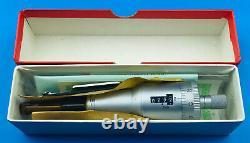 Mitutoyo Digital Micrometer Head 0-25mm (250-192)