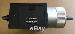 Mitutoyo Digital Micrometer Head 164-152 Micrometer Head