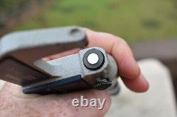 Mitutoyo Digital Micrometer, Indicator, Stand Lot 0-1 293-721-30, 543-588-1