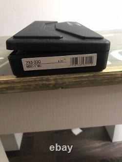 Mitutoyo Digital QuantuMike 0-25MM