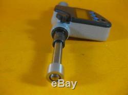 Mitutoyo Electronic Digital Micrometer Head - 350-351-10 - Used