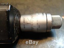 Mitutoyo Holtest Digimatic 1.4 1.6 Digital Inside Micrometer Bore Gauge Gage