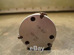 Mitutoyo Holtest Digimatic 1.6 2.0 Digital Inside Micrometer Bore Gauge Gage