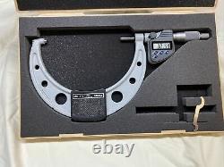 Mitutoyo IP65 5-6 Digital Micrometer
