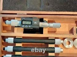 Mitutoyo Inside Digital micrometer 8.0- 80.0