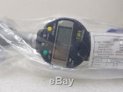 Mitutoyo Inside Micrometer Digital ABS Borematic SBMC-100C 75-100mm 568-347-10