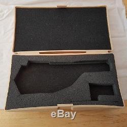 Mitutoyo Ip 54 Absolute Digital 0-1.2 Inch Digital Micrometer