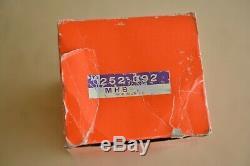 Mitutoyo Micrometer Head No 252-392 Dual digital readout