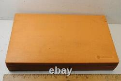 Mitutoyo No. 229-115, 0 to 100mm Digital Depth Micrometer in Box