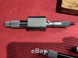 Mitutoyo No 339-279 Digital Tubular Inside Micrometer 8-40.0001 (p484)