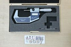 Mitutoyo Outside Digital Micrometer 25-50mm, 293 426 -20, Made in Japan