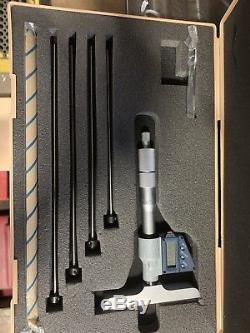 Mitutoyo digital Depth Micrometer Series 329