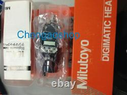 New Mitutoyo Digital Micrometer 164-164 0-500.001mm By DHL or EMS #G1790 XH