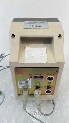Rare Mitutoyo Vintage Digital Electronic Micrometer 519-412 withLinear Gauge