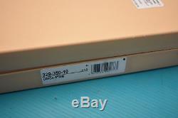 Used Mitutoyo Digital Depth Micrometer 329-350-10 With Case
